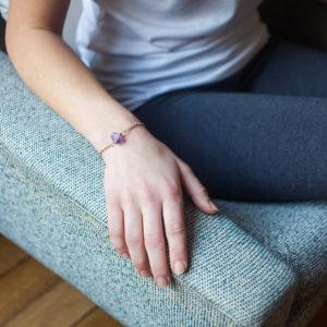 Shin Bracelet Amya