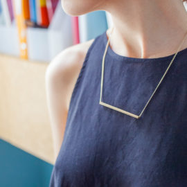 COLLIER / NECKLESS