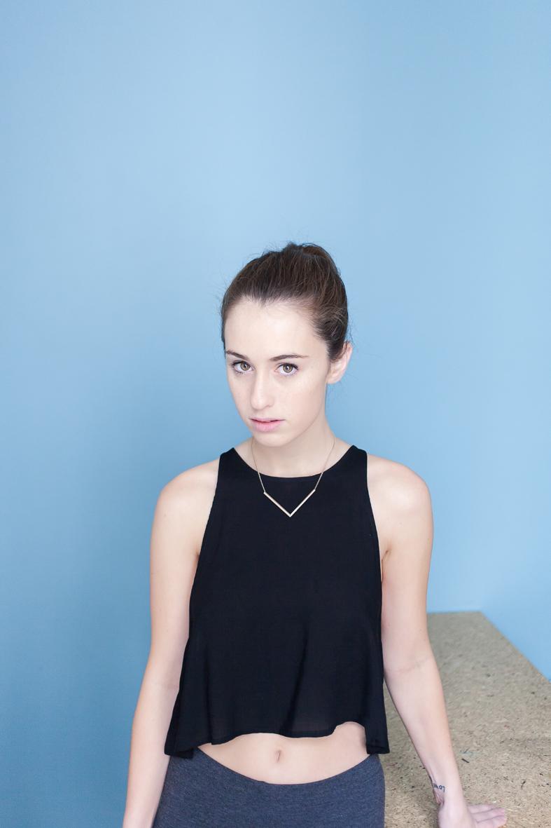 bijoux minimalistes, originaux