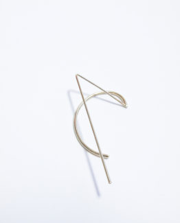 earcuff bijou d'oreille unfold