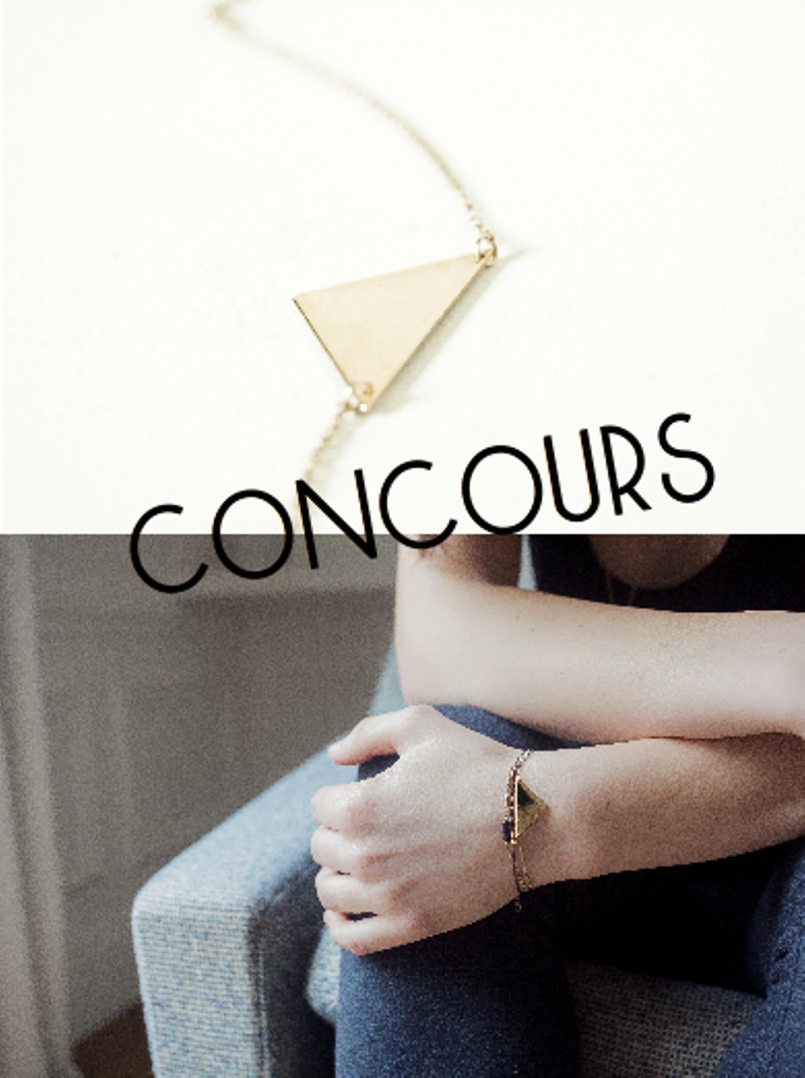 concours unfold bijoux