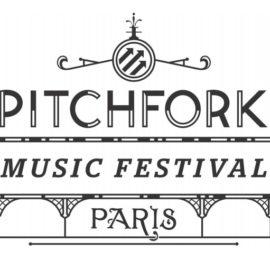 UNFOLD x PITCHFORK FESTIVAL