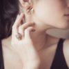 boucles d'oreilles xxl
