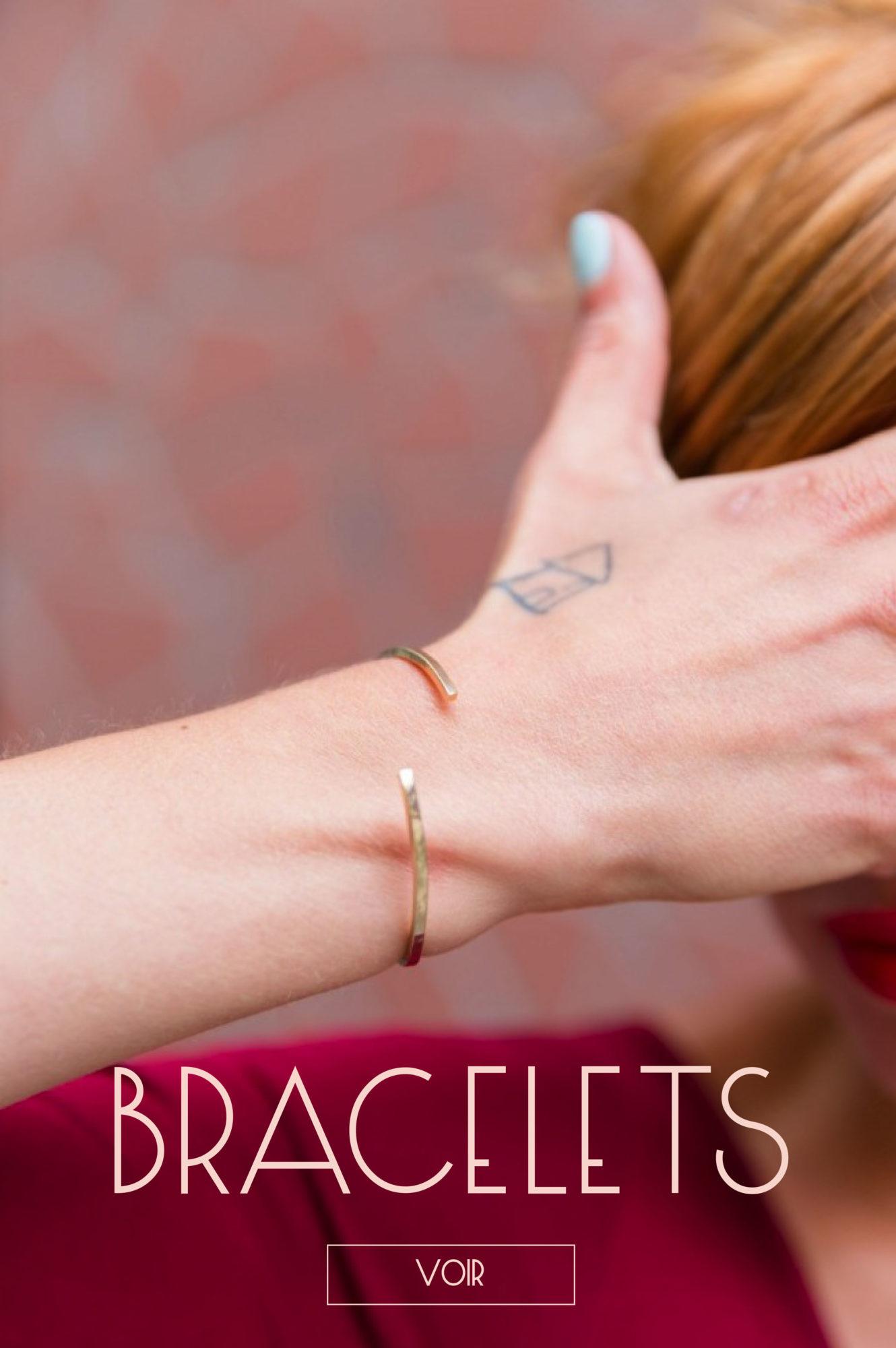 catégorie bracelets unfold