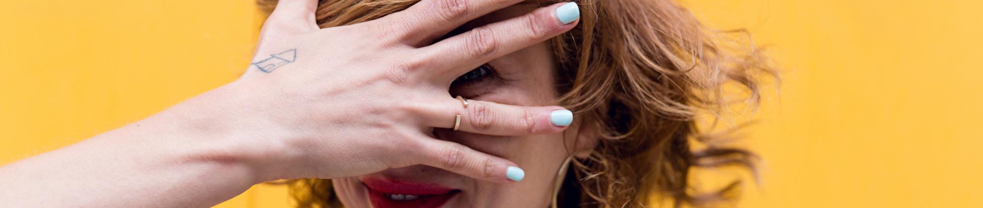bannière page contact unfold bijoux