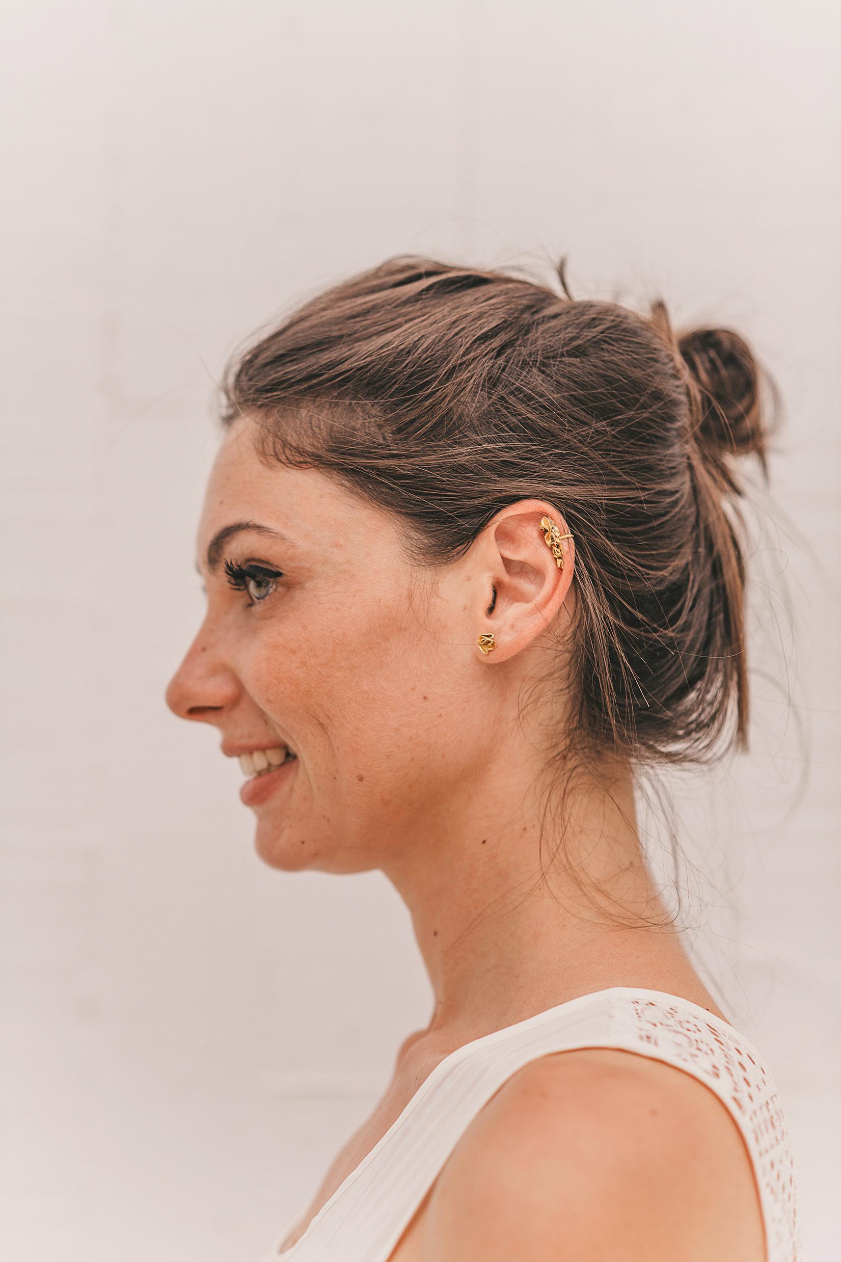 puces d'oreilles corolles Pursette
