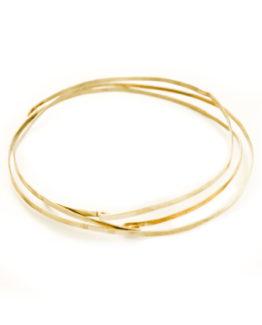 bracelet jonc ribbon