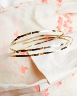 Bracelet multirang Ribbon